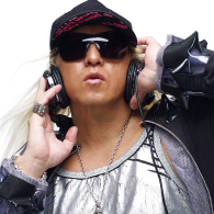 DJ KOO [TRF]